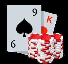 blackjack strategie harde hand